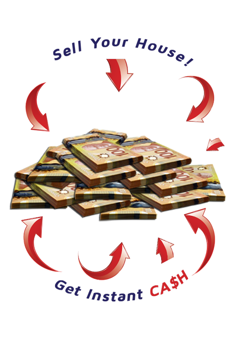 instant cash for house